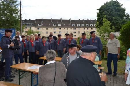Sommerfest Siegen - 005