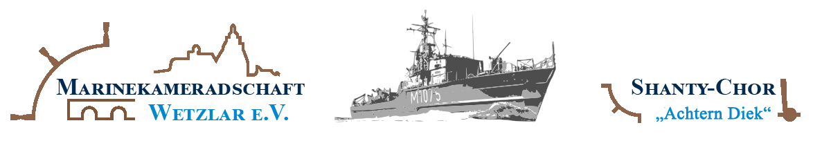 Marinekameradschaft Wetzlar e. V.